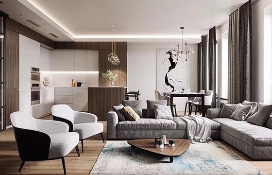 杭州整木定制家具